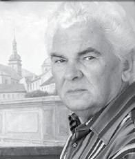 Jaroslav Řeháček * 1938
