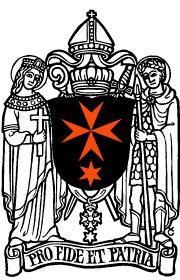 Rytířský řád křížovníků s červenou hvězdou