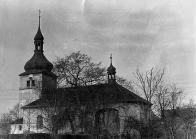 Kostel Nejsvětějšího Těla Páně