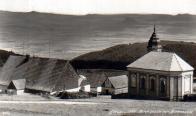 Císařská jubilejní kaple, později přejmenovaná na Kostel nejsvětějšího srdce Ježíšova