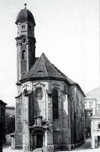 Piaristický kostel