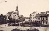 Kostel sv.Václava