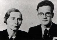 Manželé Kubicovi