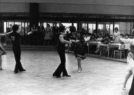 Taneční soutěž v Citadele