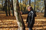 Město zahajuje revitalizaci Zámeckého parku parku.