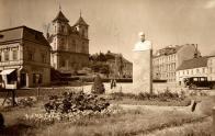 Masarykovo náměstí-1933