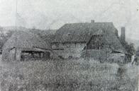 Hamrský mlýn v Janově.