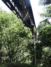 Viadukt v Mikulově