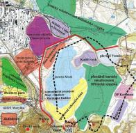 Mapy rekultivací