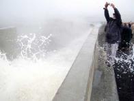 Napouštění jezera Most začalo