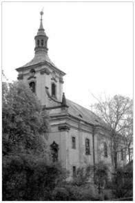 Kostel Sv.Petra a Pavla