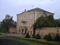 Ve vile Hengst žil v 70. a 80. letech 19. století vrchní inženýr Jan Bydžovský