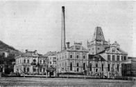 Pivovar v královském městě Mostu
