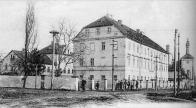 Pivovar-Studentská