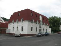 Deutsches Haus dnes