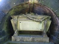 Pomník prince Josefa De Saxe