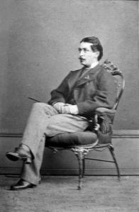 Jiří z Waldsteina. Fotografie pochází ze sbírek muzea Duchcova
