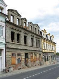 Ruská ulice čp.366