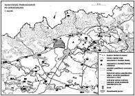 Severočeské Podkrušnohoří do industrializace