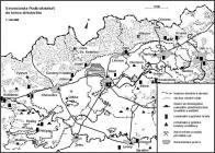 Severočeské Podkrušnohoří do středověku