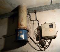 Vzduchotechnika - ventilace