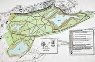 Plánovaná revitalizace bývalého lomu Rudý Sever mezi Chudeřínem a Hamrem