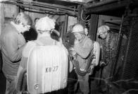 Výbuch zabil 65 horníků