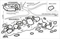 Salesiova výšina v pojmenováním horolezeckém