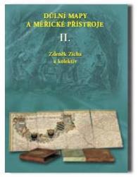 Důlní mapy a měřické přístroje II.
