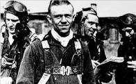 Herbert F. Koenig, nezvěstný po akci ze 17. dubna 1945. Badatelé usuzují, že mohl zahynout u Lovosic