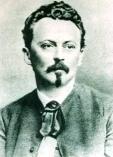 Zakladatel Sokola Tyrš