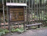 Zastávka - Lesy