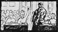 Kresba pana učitele.