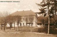Litvínov. Střelnice, před rokem 1918.