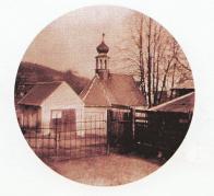 Velká kaple sv. Anny
