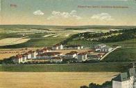 kasárna F.J.I. 1918