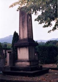 Fotografie pomníku v lepší kvalitě