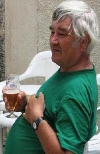 Autor vzpomínání,pohodář Venca Víšek