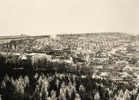 Pohled z 30.let 20.století.