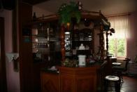 Zámeček v Oseku - bar