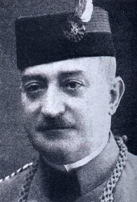 Předsedou dočasně ustavené obecní správní komise se stal JUDr. Václav Bendl.