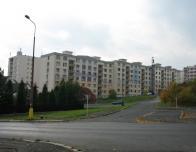 Ulice v r. 2008