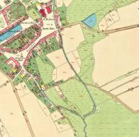 Cesta do Louky-Wiesestrasse