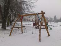 Revitalizace chudeřínského parku