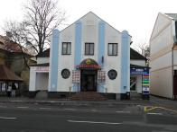 Vzniká koncem roku 2010 v prostorách bývalého kina Oko