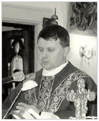 Mgr. Grzegorz Wojciech Czerny