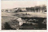 Část obce Fláje v Krušných horách-nedatováno