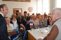 Putování za Josephem končí v Litvínově