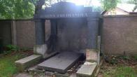Hrobka rodiny Freimanových