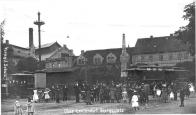 Georgplatz cca 1910